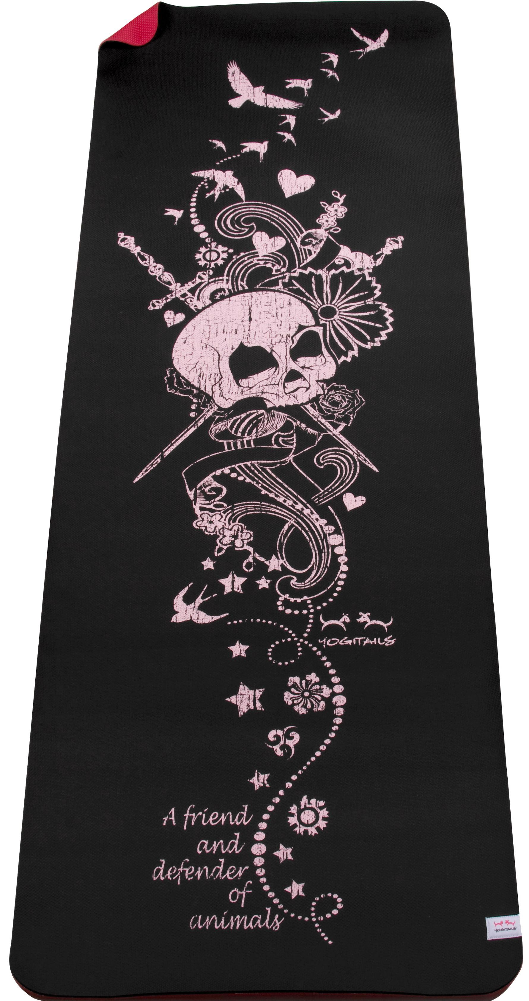 nice cheap presenting fine craftsmanship Yoga Mats for Animal Lovers | Then Comes Family